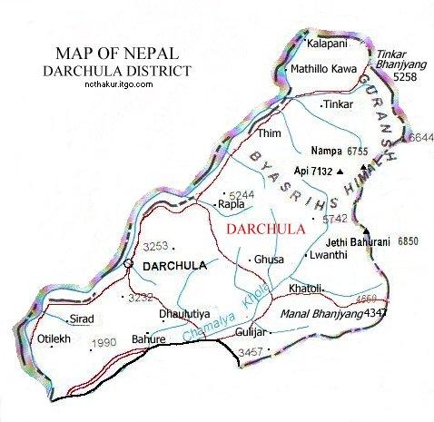 darchula_district