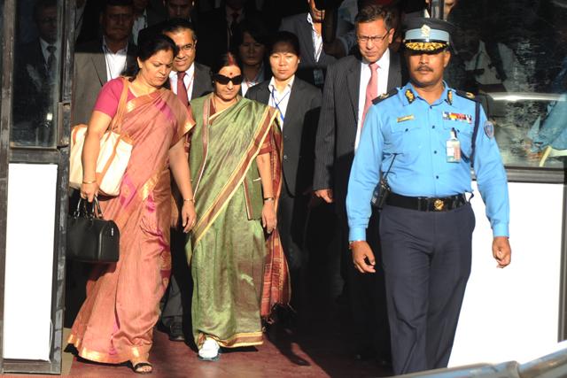 Nepal summit (3)