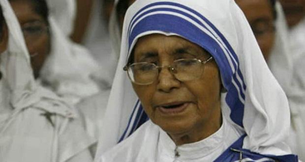 Sister-Nirmala