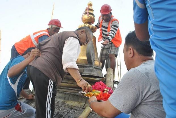 manakamana temple9