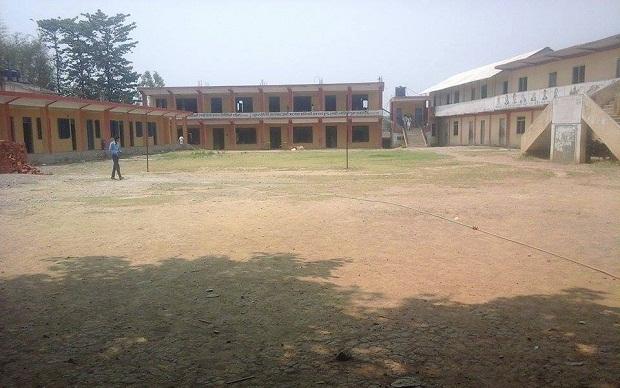 shanta chaudhary at school2