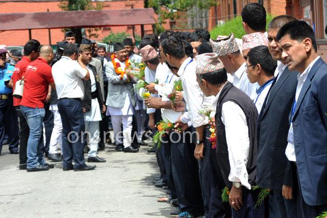 Kalyan Shrestha