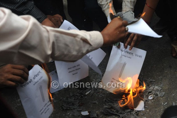 constitution draft on fire1