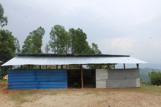 Bhimsen Primary School Nawalpur
