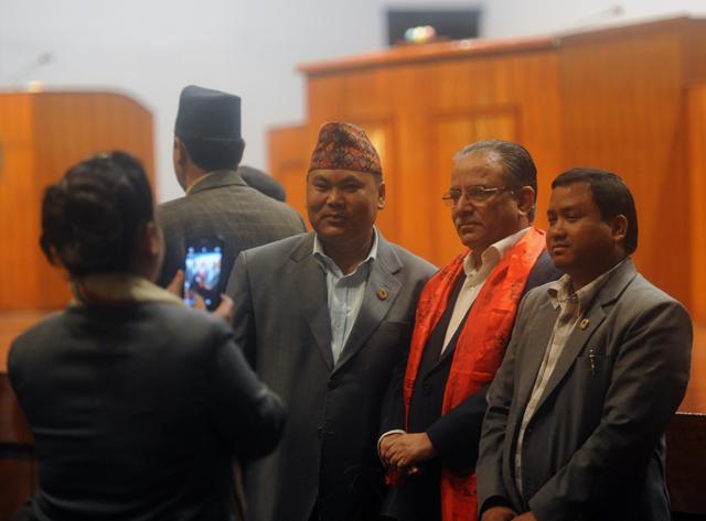 vidhya bhandari become president (3)
