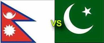 Nepal-vs-Pakistan